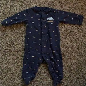 5 - 6 month baby sleepers